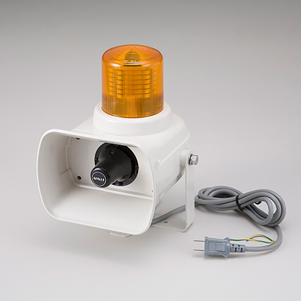 ユニット(UNIT)【USV-300】セフティボイス2 本体 黄グロ-ブ