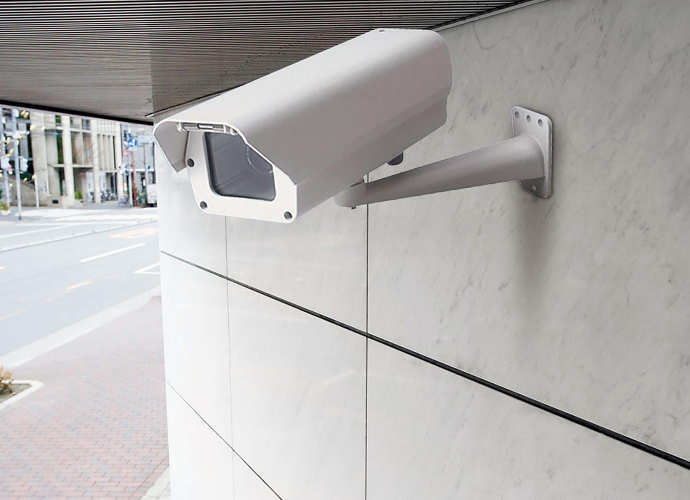 ユニット(UNIT)【VDC-430】屋外用ダミーカメラ