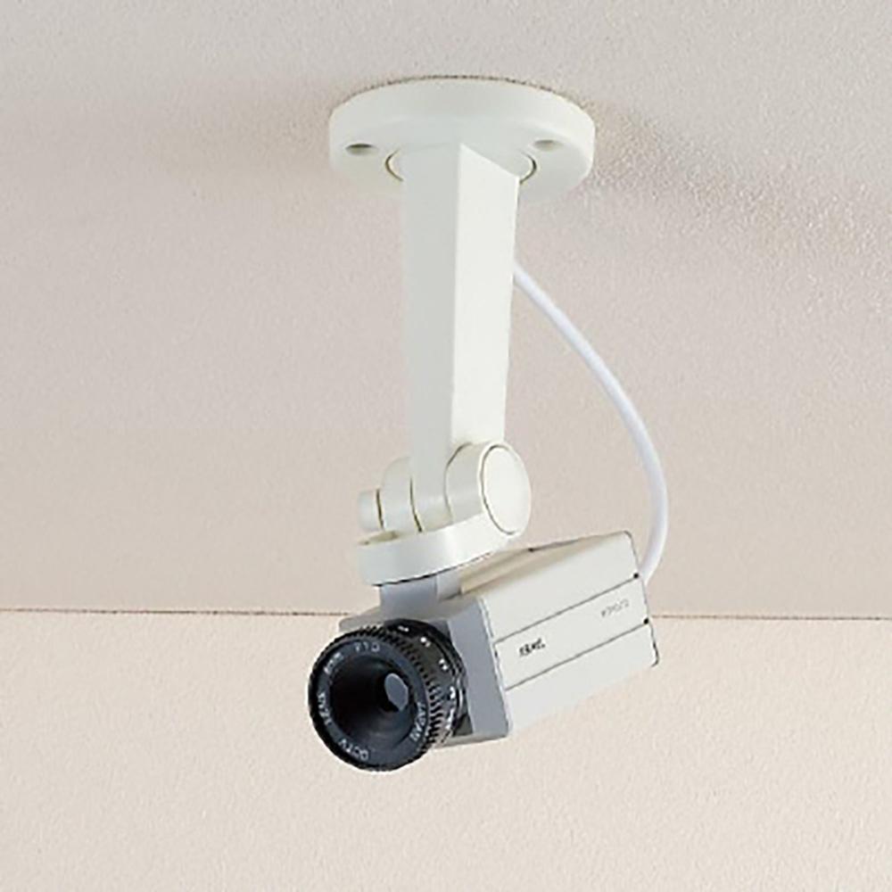 ユニット(UNIT)【VSC-100】防犯ダミーカメラ
