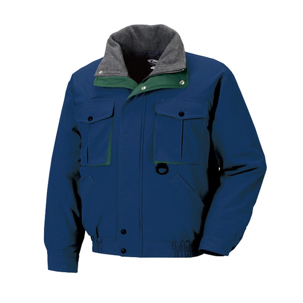 ジーベック(XEBEC)【1162】防寒ブルゾン廃番商品