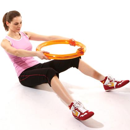 両腕の筋肉をバランス良く鍛える BODY 新作からSALEアイテム等お得な商品満載 MAKERトーンリング 色オレンジ ファクトリーアウトレット 商品番号:TONE