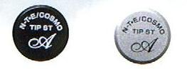 送料無料【5個でお買い得!25%OFF】電磁波除去NTEコスモチップ(ブラック)×5個【正規代理店】