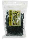 【60個でお買い得】竹炭豆 135g×60個(まるも)【メーカー直送送料無料】【同梱代引き不可】