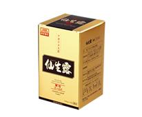 アガリクス茸 仙生露 顆粒ゴールド 1,800mg×30袋(スティックタイプ)