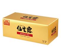 アガリクス茸 仙生露 エキスゴールド 100ml×30袋(レトルトタイプ)