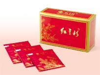 【15倍ポイント】【送料無料】紅豆杉茶 2g×30袋