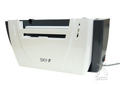 【送料無料】室内用紫外線誘引粘着シート式捕虫器 SKY-F(スカイ・エフ)【発送後の返品不可商品】