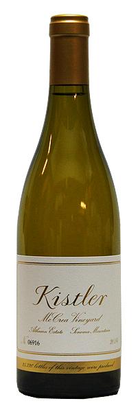 【キスラー】シャルドネ・マクレア・ヴィンヤード[2014](白ワイン)[750ml][アメリカ][カリフォルニア][ナパ][辛口]