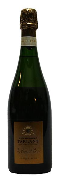 【タルラン】ブリュット・ラ・ヴィーニュ・ドール[2003](スパークリングワイン)[750ml][フランス][シャンパン][シャンパーニュ][辛口]