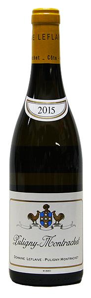 【ルフレーヴ】ピュリニ・モンラッシェ[2017](白ワイン)[750ml][フランス][ブルゴーニュ][村名格][辛口]