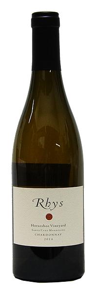 【リース・ヴィンヤーズ】シャルドネ・ホース・シュー[2014](白ワイン)[750ml][アメリカ][カリフォルニア][辛口]