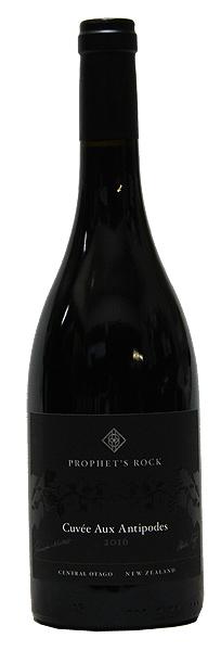 【プロフェッツ・ロック】キュヴェ・オー・アンティポード[2016](赤ワイン)[750ml][ニュージーランド][マールボロ][ミディアムボディ][辛口]