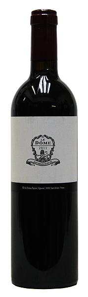 ル・ドーム[2011](赤ワイン)[750ml][フランス][ボルドー][サン・テミリオン][特別級][フルボディ][辛口]