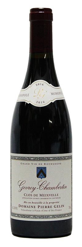 【ピエール・ジェラン】フィクサン・1er・クロ・ナポレオン[2014](赤ワイン)[750ml][フランス][ブルゴーニュ][一級畑]