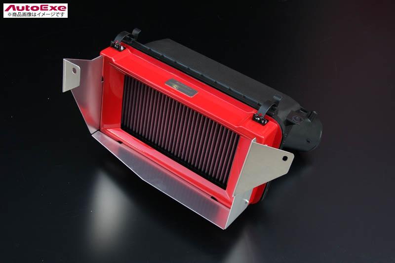 オートエクゼ【AutoExe】スポーツインダクションボックスRX-7 FD3S「エアクリーナー・リプレイスメント(K&N製)付」
