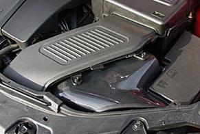 オートエクゼ AutoExe ラムエアインテークシステムアクセラ BK3P/BKEP 2WD車(MS除く)