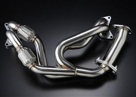 TRUST トラスト GReddy サーキットスペック EXマニホールド 86 DBA-ZN6 FA20 / BRZ DBA-ZC6 FA20 全グレード対応 MT/AT共通4-2-1タイプ 『競技専用品』