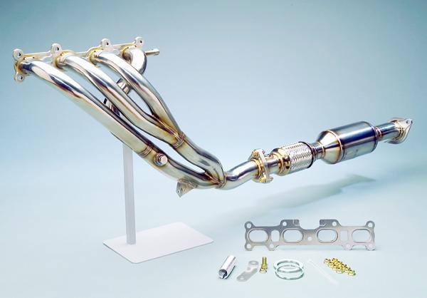 マキシムワークス MAXIM WORKS エキゾーストマニホールド(EXマニ)ロードスター(車体No.300001~) GH-NB8C BPVE