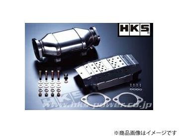 HKS メタルキャタライザー180SX 180SX  E-RPS13  SR20DET  91/01-98/12
