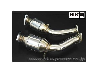 HKS メタルキャタライザーフェアレディZ FAIRLADY Z  UA-Z33  VQ35DE  02/07-04/08