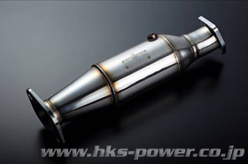 HKS メタルキャタライザーS2000  GH-AP1  F20C  99/04-00/03
