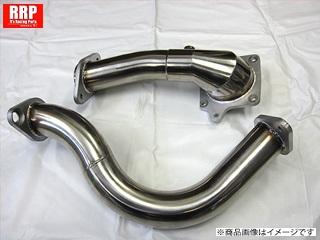 R's Racing Parts 【アールズ】スーパーフロントパイプキット スイフトスポーツ ZC31S