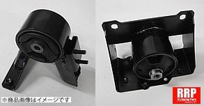 アールズ(R's) RRP 強化エンジンマウント レフト側+リア側 (2個セット)スイフトスポーツ ZC32S MT車