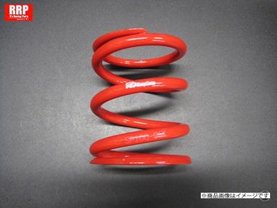 ZC33S R's Racing Parts 【アールズ】RRP レーシングリアスプリング ID65 4インチ(2本セット)スイフトスポーツ ZC33Sバネレート 10k / 12k をご選択ください。
