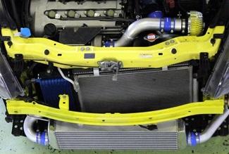 TRUST 【トラスト】 GReddy タービンキットTD-04H 15G 8.5cm2 「アクチュエータータイプ」インタークーラー&キャタライザー付スイフトスポーツ ZC32S M16A 11.12~ [6MT専用]