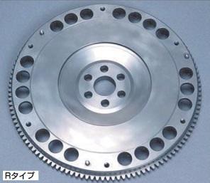 亀有 エンジンワークス超軽量 クロモリフライホイール 【STDタイプ】※ご使用されるエンジンをご選択ください。