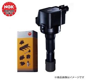 NGK イグニッションコイルレクサス IS F USE20 2UR-GSE H19.12~純正部番:90919-02260