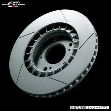 MUGEN 【無限】 ブレーキローターS660 JW5 S07A『フロント用(左右2枚1セット)』
