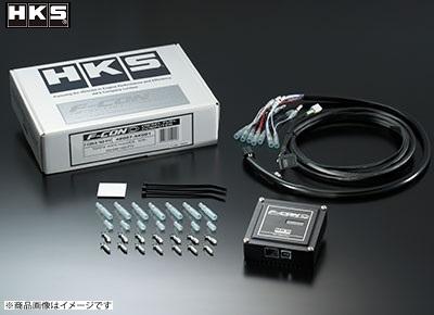 HKS【エッチケーエス】 F-CON D 200系 ハイエース KDH20## 1KD-FTV 10/7~17/11 (3型・4型 3000ccディーゼルターボ用)