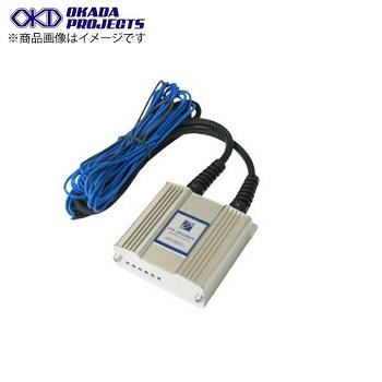 OKADA PROJECTS【オカダプロジェクト】プラズマブースターマークII/クレスタ/チェイサー JZX100 1JZ-GTE H8.9-H12.10