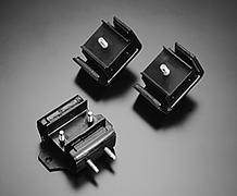 NISMO【ニスモ】 強化エンジン&ミッションマウントセットシルビア・180SX PS13/RPS13/S14/S15(SR20DE・SR20DET) 「1台分キット」