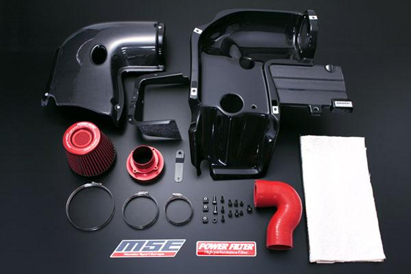 モンスタースポーツ MSEカーボンエアインダクションボックススイフトスポーツ ZC32S