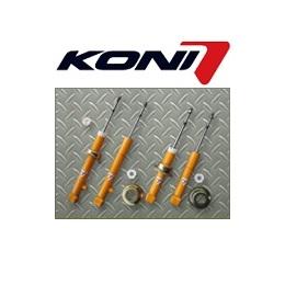 KONI 【コニ】 SPORT ショックアブソーバー 1台分ロードスター NB6、NB8 1998年1月~2004年