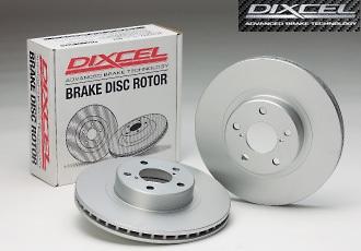 ☆送料無料 ☆ DIXCEL 業界No.1 ディクセル ブレーキローター PDタイプ フロント用 通販 激安◆ 05.5~09.10 RG2 RG4 RG3 RG1 ステップワゴン