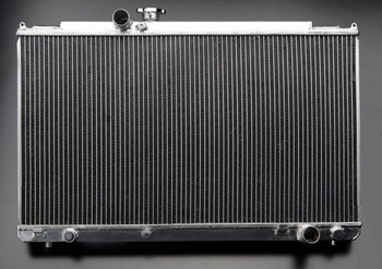 TWR (C-G型) EJ20 02.11~07.10※MTクーラー装着車取付不可 トラスト 「MT車用」インプレッサ GReddy GDB TRUST アルミラジエター