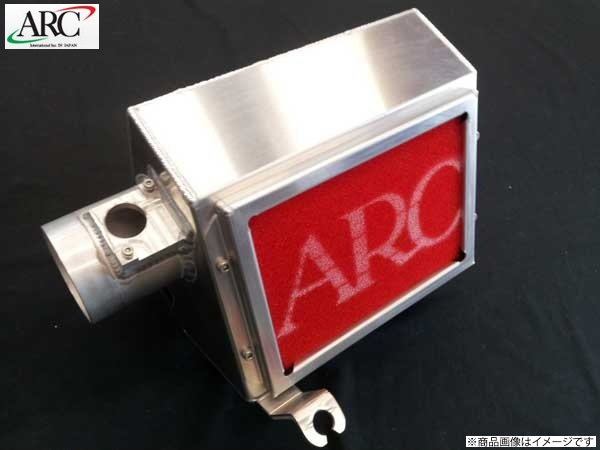 ARC 【エーアールシー】 スーパーインダクションボックスTOYOTA 86 ZN6 FA20