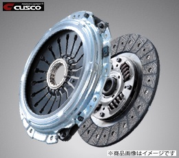 CUSCO 【クスコ】 カッパーシングルセット「クラッチカバー&カッパーシングルディスク」セットスイフトスポーツ ZC32S M16A 6MT車