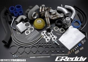 インプレッサ トラスト GDB GReddy Turbine Kit TD06 L2 20G 8cm2