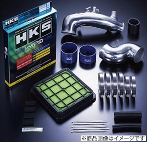 HKS レーシングサクションリローデッドプリウスα DAA-ZVW41W  2ZR-FXE  11/05-