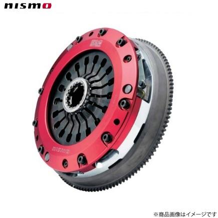 NISMO 【ニスモ】 SUPER COPPERMIX TWINスーパーカッパーミックスツインクラッチ フェアレディZ Z33 VQ35HR