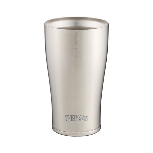 easy _ packing thermos thermos vacuum insulation tumbler 340 ml stainless steel jde 340 thermos tumbler mai bottle beer mug glass thermos - Glass Thermos