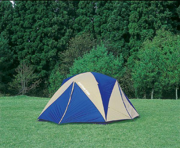 ● パール金属 キャプテンスタッグ CAPTAIN STAG テント オルディナ スクリーンドーム テント 6人用 M-3118 【送料無料】