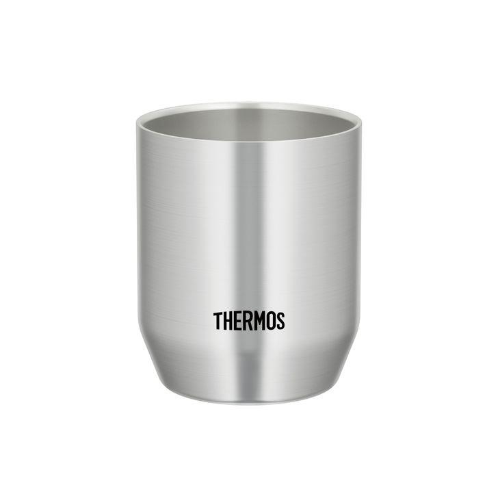 新発売のファミリー向けタンブラー サーモス 百貨店 JDH-360 真空断熱カップ ステンレス S 360ml 4562344364911 スープ ステンレスカップ デザート THERMOS 保温保冷 超激安特価