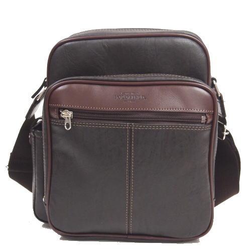 Grey バッグ 【Sling Bag】 メッセンジャーバッグ Swiss Polo メンズ スイスポロ