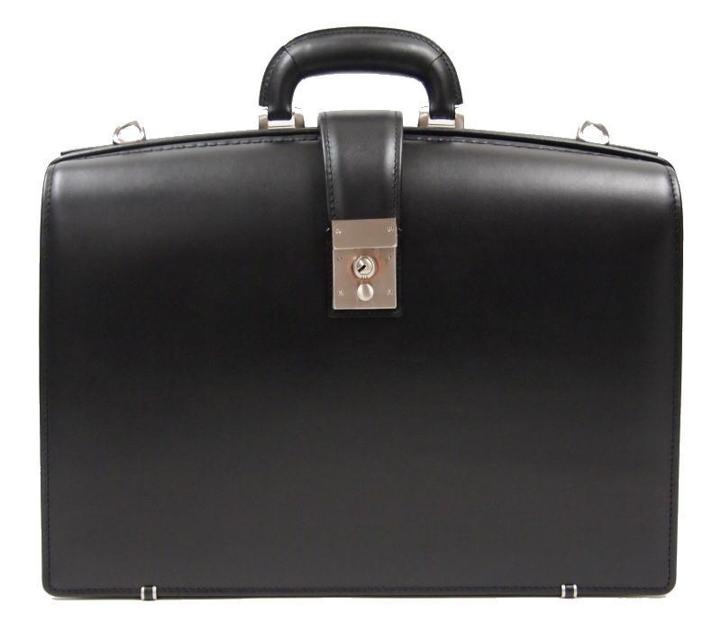Luggage Aoki 1894ジーニアスシリーズ本革ダレスバッグ