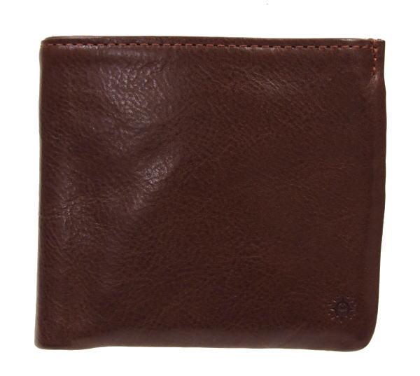 Dakota BLACK LABELダコタ フェイト二つ折り財布